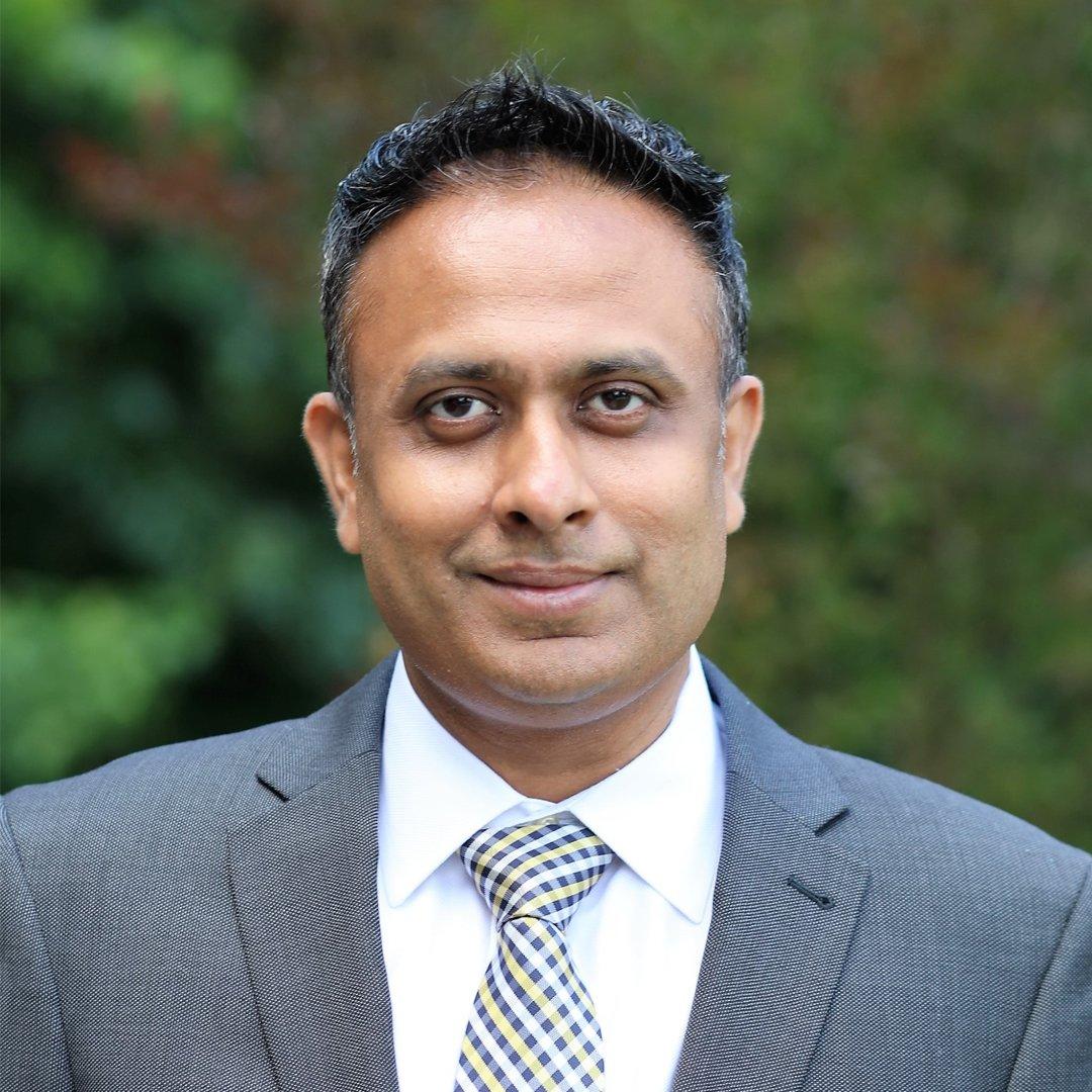 Biren Bharucha