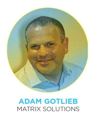 Adam Gotlieb