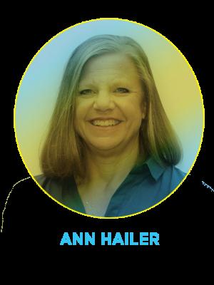 Ann Hailer