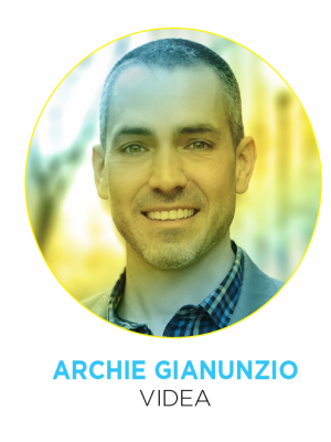 Archie Gianunzio