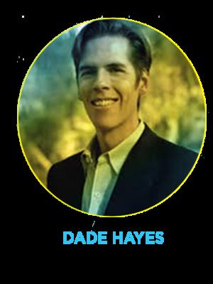Dade Hayes