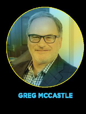 Greg McCastle