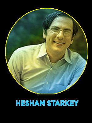 Hesham Starkey