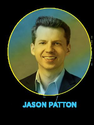 Jason Patton