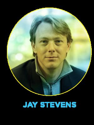 Jay Stevens