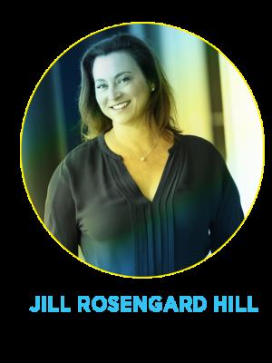 Jill Rosengard Hillv