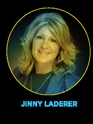 Jinny Laderer
