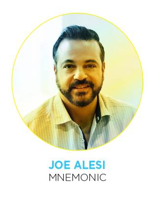 Joe Alesi