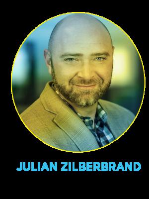Julian Zilberbrand