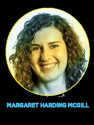 Margaret Harding McGill