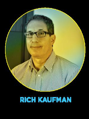 Rich Kaufman