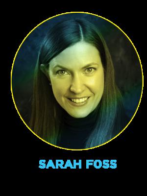 Sarah Foss