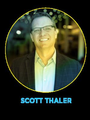 Scott Thaler