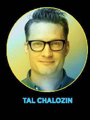 Tal Chalozin