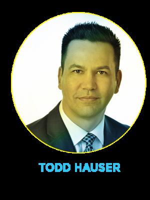 Todd Hauser