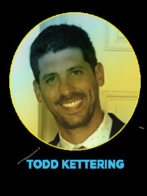 Todd Kettering