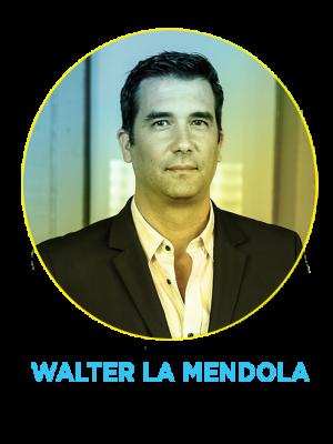 Walter La Mendola